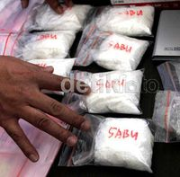 Tunggangan Mewah Pengedar Narkoba: Porsche Hingga Mercy SLK