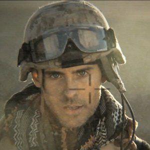 5 Video Klip Berlatar Perang