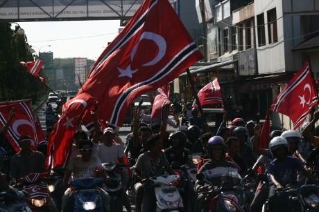 DPRA: Qanun Bendera dan Lambang Aceh Kerangka Pelaksanaan MoU Helsinki
