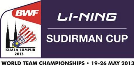 Indonesia Segrup dengan China di Piala Sudirman