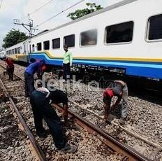 Jadwal Baru Kereta Api di Semarang Mulai Diberlakukan 1 April