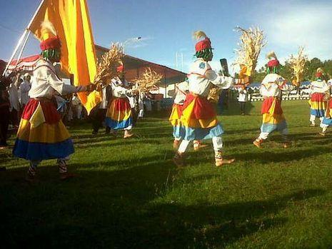 Ulang Tahun ke-905, Tidore Gelar Festival Tidore 2013