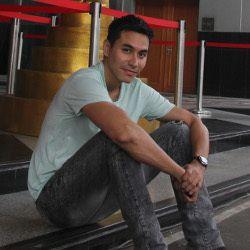 Darius Berharap Nama Ricky Jo Keluar Sebagai Pemenang di PGA 2013
