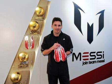 Argentina Bakal Punya Museum Messi!