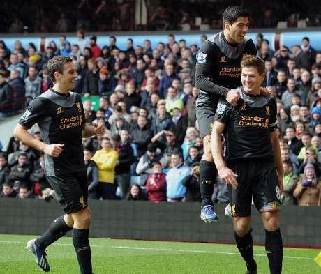 Kemenangan Nomor 1.800 untuk Liverpool di Kasta Teratas