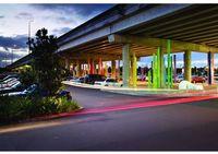 5 Taman dan Ruang Kreatif di Kolong Jembatan