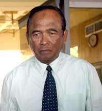 Mantan Ketua KPK Komentari Pelanggaran Kode Etik Samad