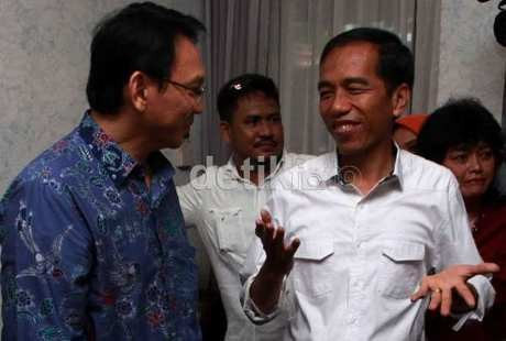 HUT ke-486 Jakarta, Jokowi Tolak Jamuan Makan Malam & Ada Nidji