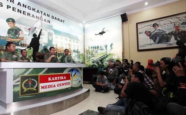 TNI AD: Pelaku Pembunuhan 4 Tahanan LP Cebongan Oknum Kopassus