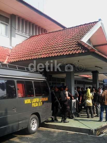 SBY Apresiasi Hasil Investigasi Kasus Penyerangan LP Cebongan