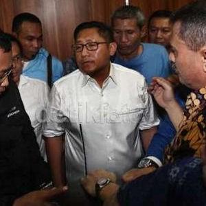 Sekretaris Fraksi Demokrat Dicecar 14 Pertanyaan Soal Kasus Anas Oleh KPK