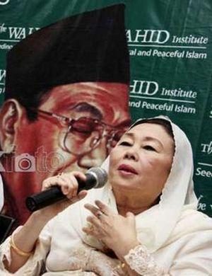Waketum PD: Yenny Wahid dan Sinta Nuriyah Hadir Saat KLB PD
