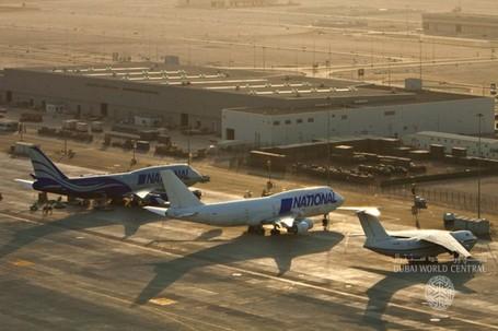 Siap-siap! Bandara Baru Dubai Akan Dibuka Oktober 2013