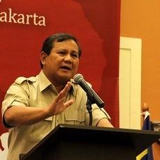 Survei INES: Elektabilitas Prabowo Tertinggi, Hatta Urutan Ketiga