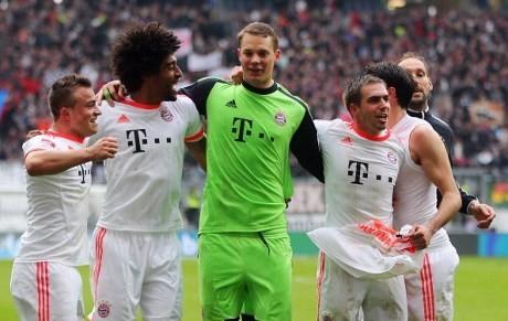 Hoeness: Musim yang Luar Biasa buat Bayern