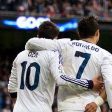 Gol Ronaldo Jadi Kunci Kemenangan \Si Putih\