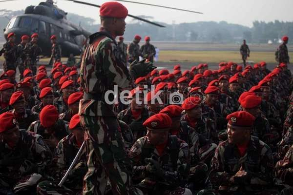 4 Pejabat Elite TNI yang Siap Tanggung Jawab di Kasus LP Cebongan