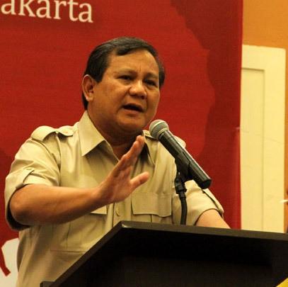 6 Modal Gerindra Kejar Target Menang Pemilu 2014 & Prabowo Presiden