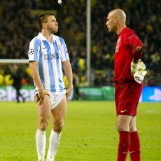 Terkait Wasit, Malaga Akan Ajukan Protes Resmi ke UEFA
