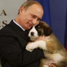 Waduh! Nama Putin Masuk Daftar Hitam Kepolisian Finlandia
