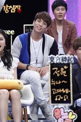 Jonghyun \SHINee\ Akhirnya Operasi Hidung