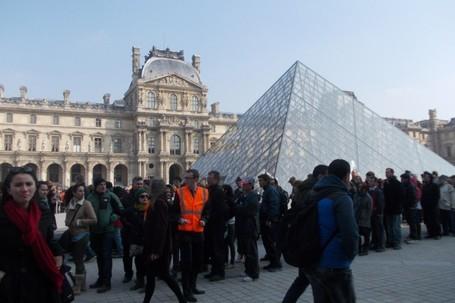 Paris Sama Seperti Jakarta, Banyak Copet!