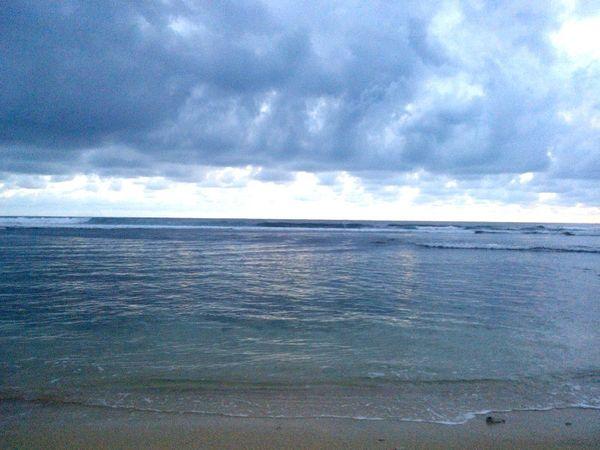 Main di Pantai Sundak Gunungkidul, Nggak Ada Bosannya!