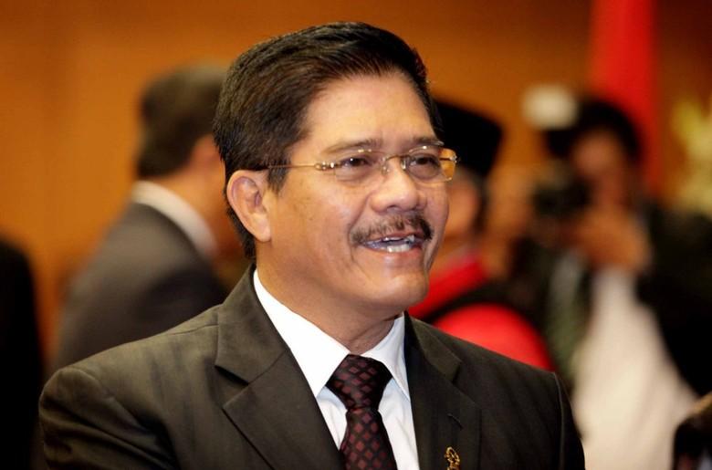 Ketua MA: Sidang Kasus LP Cebongan Terbuka untuk Umum