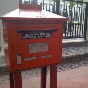 PT Pos: Masih Ada 400 Bis Surat yang Beroperasi di Jakarta