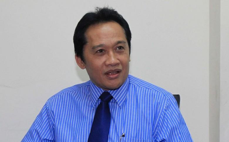 Pencopotan Hakim PN Jakpus Kasus Telkomsel, MA: Jangan Bermain Perkara!