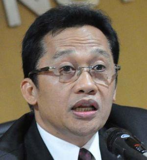 MA: Tak Ada Negosiasi Soal Pencopotan Hakim PN Jakpus Kasus Telkomsel