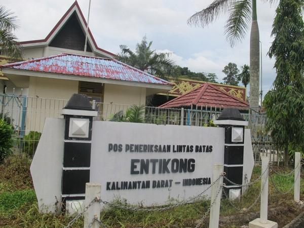 Ini Bedanya Perbatasan di Indonesia dan Malaysia