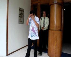 Pemimpin LSM di Garut Ditahan karena Diduga Korupsi Dana Hibah Rp 3,4 M