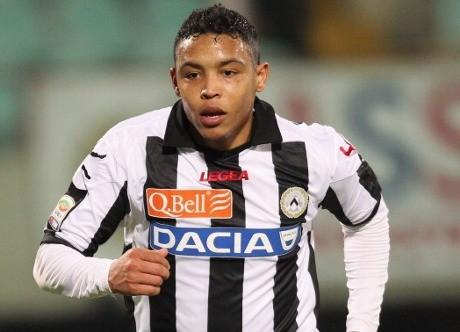 Dilirik Milan & Juve, Penyerang Muda Udinese Masih Betah di Klubnya