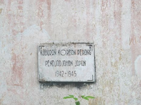 Pembantaian Berdarah di Kuburan Massal Mandor
