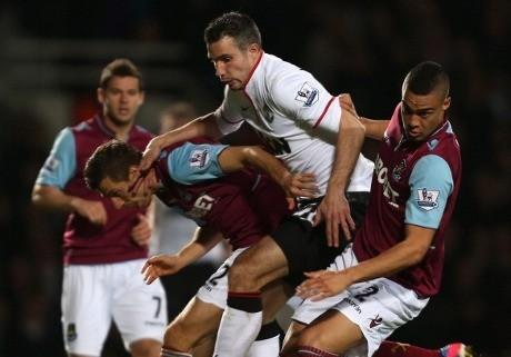 Dua Kali Tertinggal, MU Akhirnya Berimbang 2-2 dengan West Ham