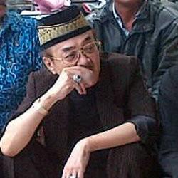Dites MUI, Eyang Subur 3 Kali Salah Baca Al Fatihah