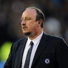 Benitez Bidik Kemenangan di Tempat Sarat Kenangan