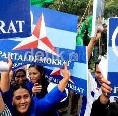 Demokrat Rencanakan Gelar Konvensi Capres Agustus 2013