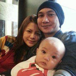 Susah Dandani Anak Cowok, Anji & Wina Buka Clothing Line Sendiri