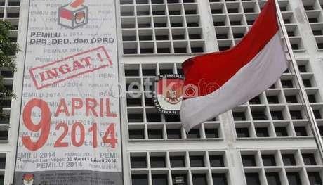 PKB Daftarkan DCS Siang Ini, Ridho Rhoma Masuk Caleg