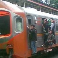 Pembelian Tiket Kereta Api untuk Mudik Lebaran Diprediksi Mulai Ramai Mei