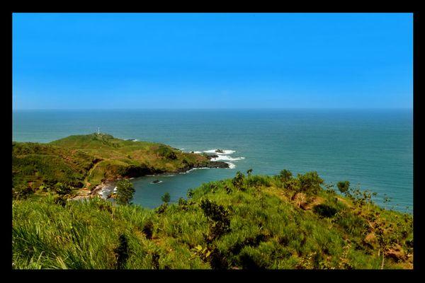 Pantai Meganti