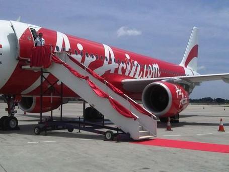 Rute Bali-Darwin Kembali Dibuka, AirAsia Promo Tiket Hemat