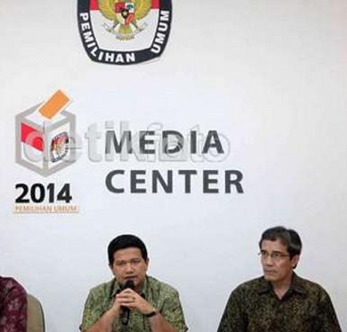 Biaya Pemutakhiran Data Pemilih Pemilu 2014 Rp 3,7 Triliun
