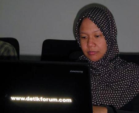 Jadi Caleg PDIP, Prita Pernah Dikunjungi Megawati