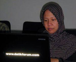 Alasan PDIP Mencalegkan Prita Mulyasari
