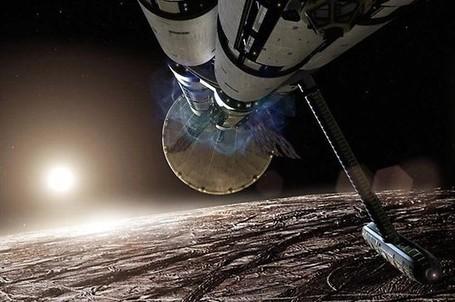 Siapa Mau Pergi ke Mars, Tapi Tidak Pulang