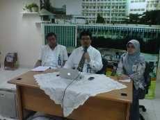RS Persahabatan Tak Cegah Anna Marlina Pindah RS, Siap Diaudit