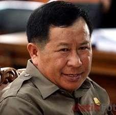 Kronologi Kasus Susno: \Cicak vs Buaya\ Hingga Korupsi Pilgub Jabar